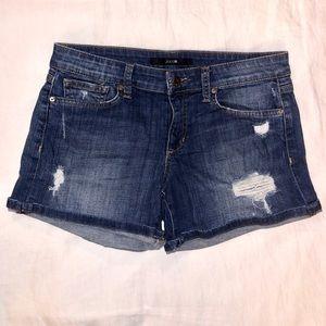 Joe's Jean Shorts
